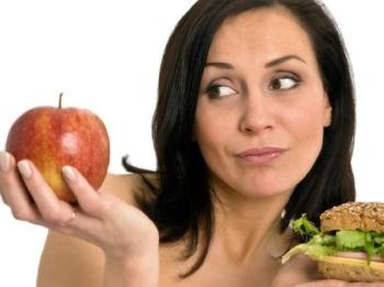 Чтобы сохранить результаты белковой диеты, нужно контролировать питание