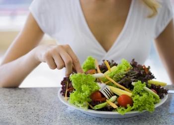 Диета при повышенном холестерине поможет вернуть его уровень в пределы нормы