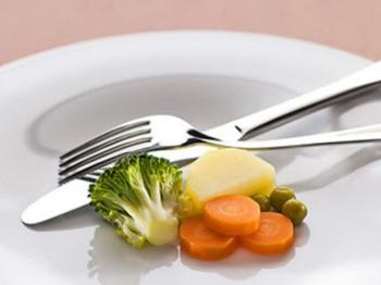Особенности овощного дня во время диеты Любимая