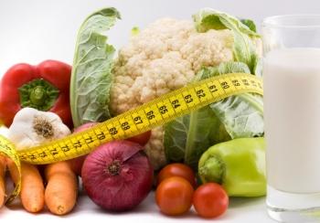 Продукты, разрешенные при диете по 5 столу