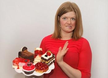 Как скорректировать рацион при повышении уровня сахара в крови?