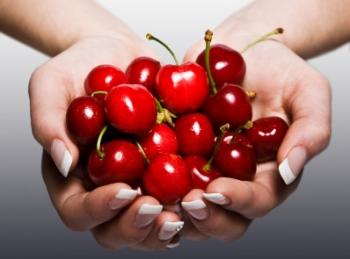 Какими лечебными свойствами обладают ягоды вишни?