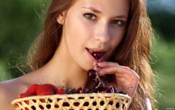Полезные для организма свойства ягод черешни