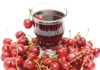 Применение вишни в народных рецептах