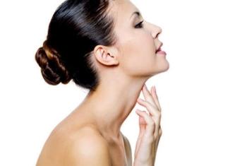 В огурцах содержится йод, полезный для щитовидной железы
