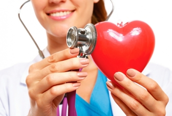 Абрикосы полезны для сердечно-сосудистой системы