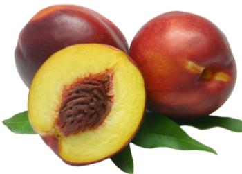 О полезных для здоровья свойствах нектаринов