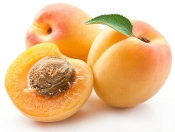 Оздоровительные свойства мякоти свежих абрикосов