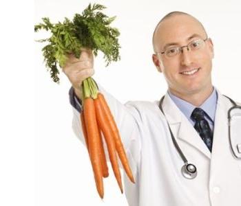 Полезные свойства моркови для нашего организма