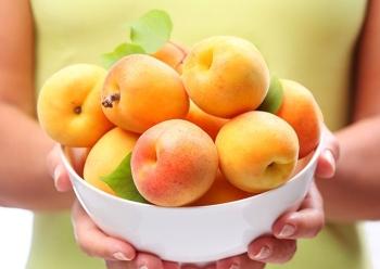 Полезные вещества в составе абрикосов