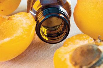 Применение масла из косточек абрикоса в косметологии