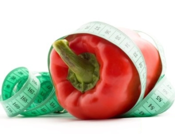 Болгарский перец поможет в похудении