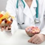 Диета после удаления желчного пузыря и правила питания