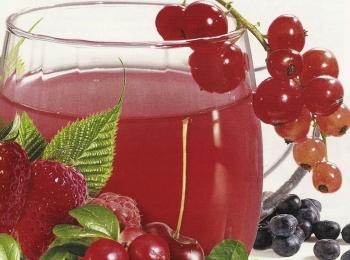 Как приготовить ягодный кисель?