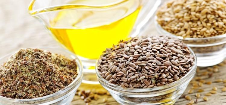 Льняное масло, его полезные свойства, противопоказания и прочие особенности