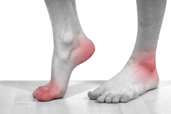 Основы питания при подагре на ногах