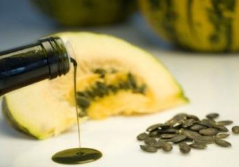 Полезные вещества, которые содержатся в тыквенном масле, необходимы организму