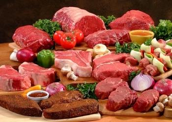 Субпродукты и другую богатую белком пищу при подагре стоит исключить