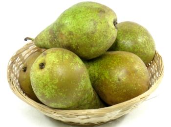 Груши — ценный источник витаминов и минералов