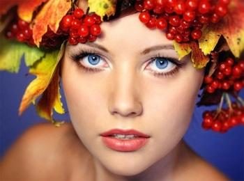 Калина красная и ее применение в косметологии
