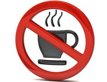 Кому от кофе будет только вред