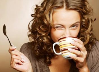 О полезных для здоровья свойствах бодрящего кофе