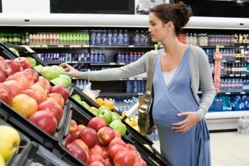 Основные принципы диеты при беременности