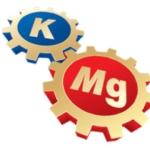 Полезная информация и таблица продуктов, в которых содержится калий и магний