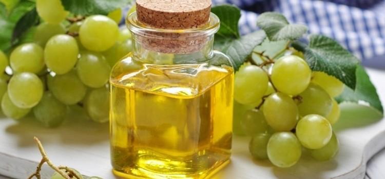 Полезные свойства и способы применения масла из виноградных косточек