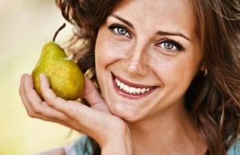 Польза груши в косметологии