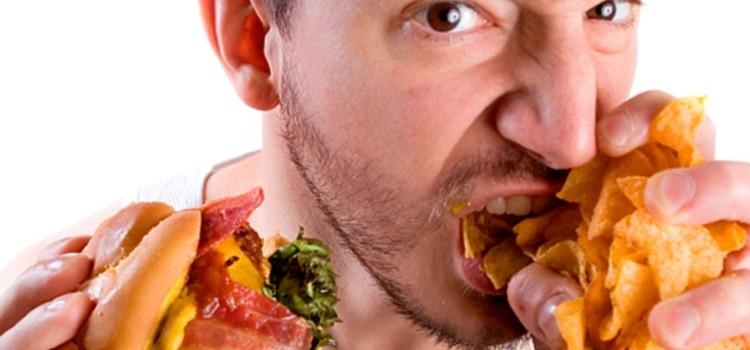 Рекомендации по диете при повышенном холестерине у мужчин