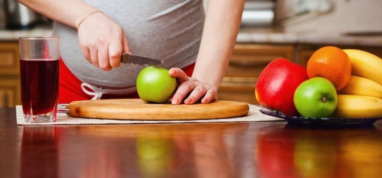 Рекомендации по составлению меню диеты для снижения веса при беременности