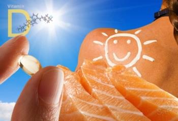 Влияние витамина Д на организм и признаки его нехватки