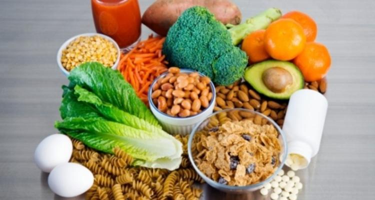 В каких продуктах содержится витамин В17: таблица, список