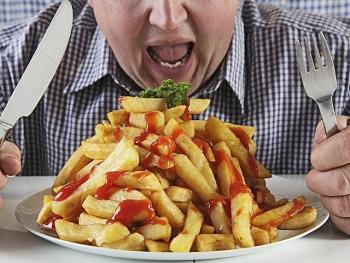 Запрещенные диетой при повышенном холестерину у мужчин продукты