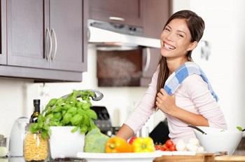 Диета 6 лепестков - подробное описание методики для похудения
