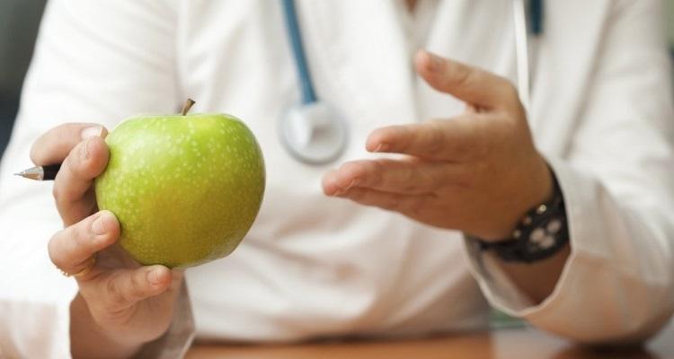 Диета яблочная врачи