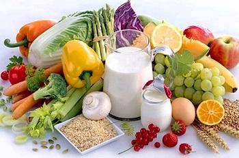Фосфор и список продуктов, в которых больше всего его содержится