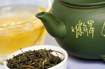 Как правильно приготовить зеленый чай для сохранения его целебных свойств