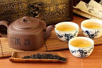 Как правильно выбирать зеленый чай и правила его хранения