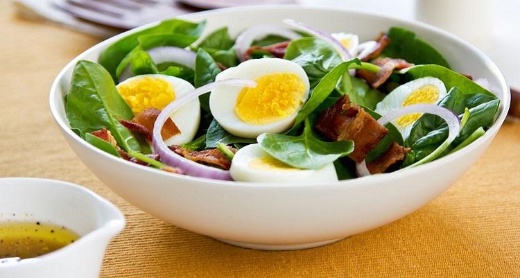 Какие есть разновидности яичной диеты и список продуктов для нее