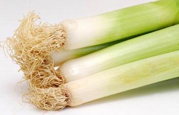 Какие существуют противопоказания при употреблении в пищу лука-порей