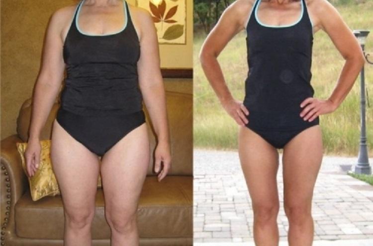 Каких результатов в похудении можно добиться с помощью Энерджи Диет