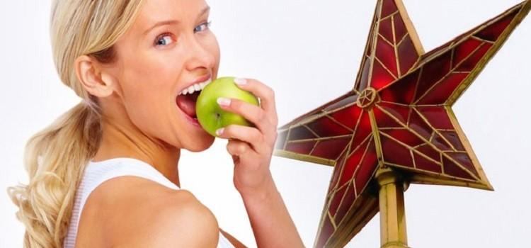 Кремлевская диета - основные правила питания и меню на неделю