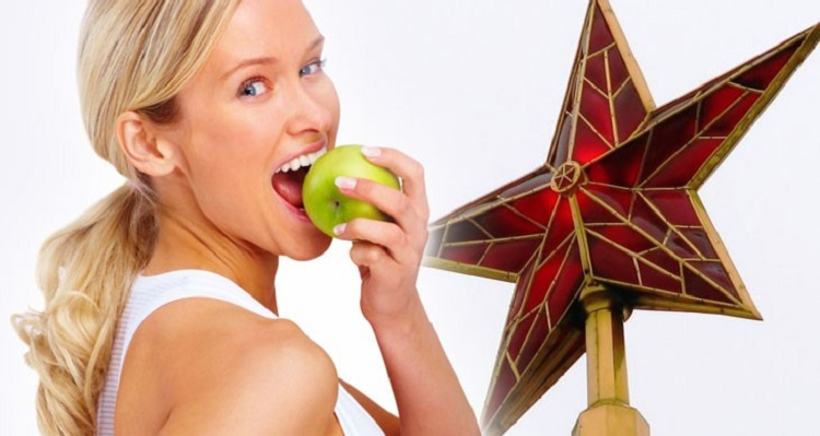 Кремлевская диета для похудения меню на день