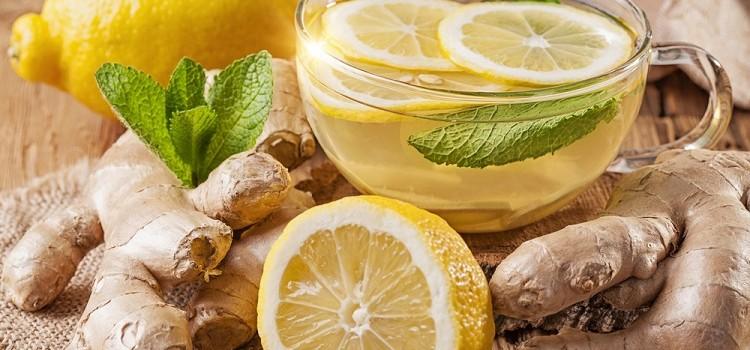 О пользе и вреде имбирного чая и секрет его приготовления