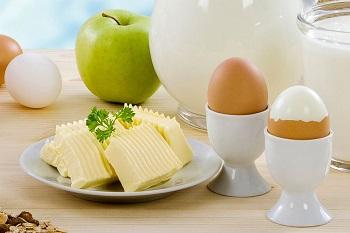 Основные плюсы и минусы белково-яичной диеты для худеющих