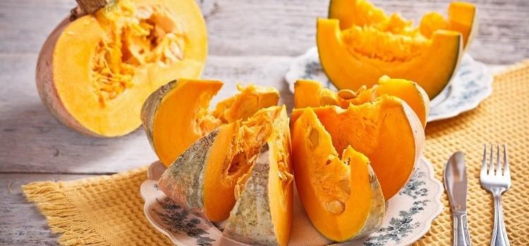 Полезные свойтва тыквы и противопоказания к употреблению этого овоща