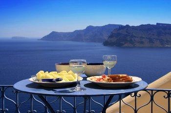 Правила и способы приготовления продуктов для средиземноморской диеты