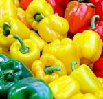 Состав и полезные свойства болгарского перца - как правильно употреблять